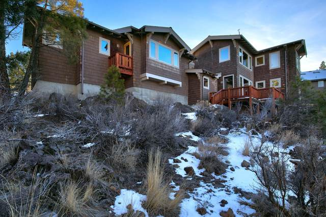 1986 SW Prestwick Place, Bend, OR 97702 (MLS #220116965) :: The Ladd Group