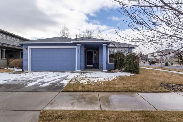 2927 NE Dogwood Drive, Bend, OR 97701 (MLS #220116967) :: Fred Real Estate Group of Central Oregon