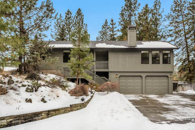 61183 Fircrest Knoll, Bend, OR 97702 (MLS #220116978) :: Top Agents Real Estate Company