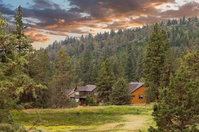 1086 Timber Ridge Loop, Klamath Falls, OR 97601 (MLS #220116996) :: Coldwell Banker Sun Country Realty, Inc.