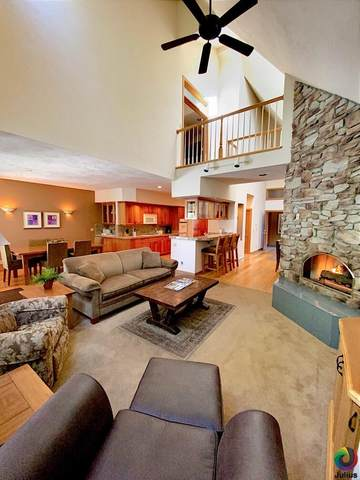 57018 Peppermill Circle 20-C, Sunriver, OR 97707 (MLS #220117002) :: Premiere Property Group, LLC