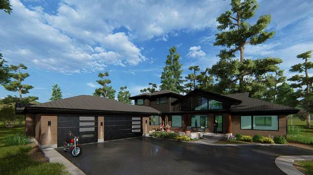 19364 Soda Springs Drive, Bend, OR 97702 (MLS #220117016) :: The Riley Group