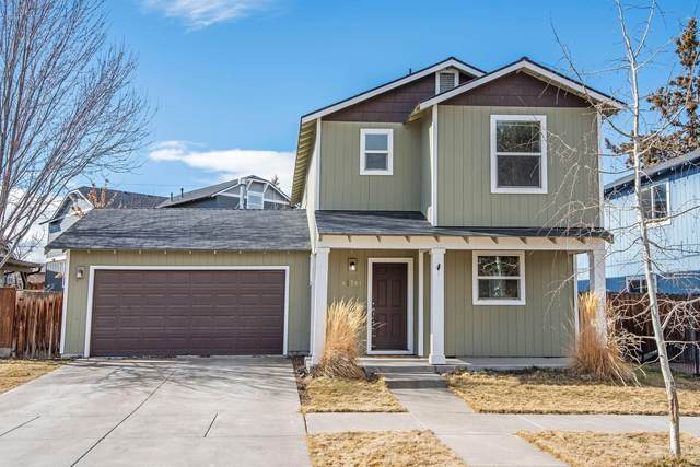 62761 Promise Place, Bend, OR 97701 (MLS #220117024) :: Fred Real Estate Group of Central Oregon