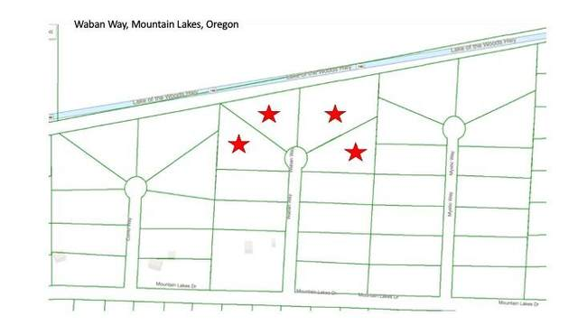 R320049 Waban Way, Klamath Falls, OR 97601 (MLS #220117031) :: The Ladd Group