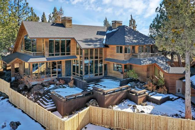 2646 NW Sky Vista Ct. Street, Bend, OR 97703 (MLS #220117038) :: The Ladd Group
