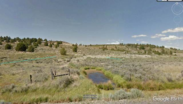 0 Drews Rd. Lot 8, Sprague River, OR 97639 (MLS #220117040) :: Coldwell Banker Bain