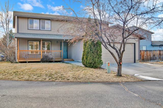 63366 Brody Lane, Bend, OR 97701 (MLS #220117042) :: Bend Relo at Fred Real Estate Group