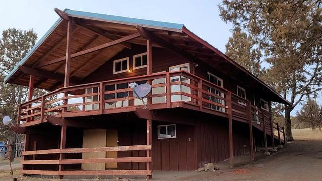 26506 Cuni Street, Chiloquin, OR 97639 (MLS #220117059) :: The Ladd Group