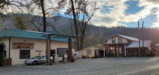 7845 Redwood Highway, Wilderville, OR 97543 (MLS #220117060) :: Coldwell Banker Sun Country Realty, Inc.