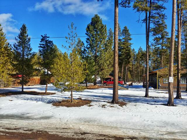 51354 Welch Road, La Pine, OR 97739 (MLS #220117072) :: The Ladd Group