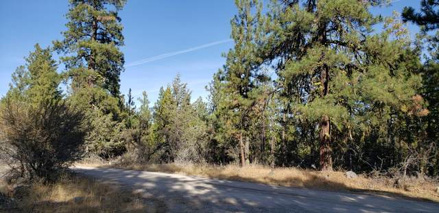 66 & 27-Lots Vireo & Blackbird Drive, Bonanza, OR 97623 (MLS #220117080) :: The Ladd Group