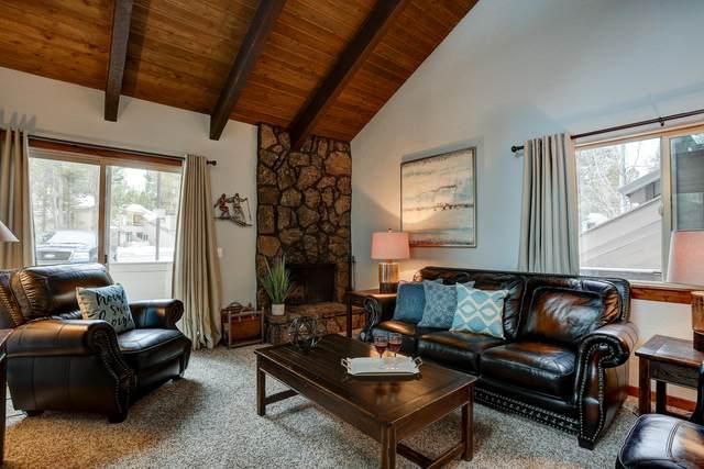 57026 Tennis Village Lane #27, Sunriver, OR 97707 (MLS #220117086) :: Bend Homes Now