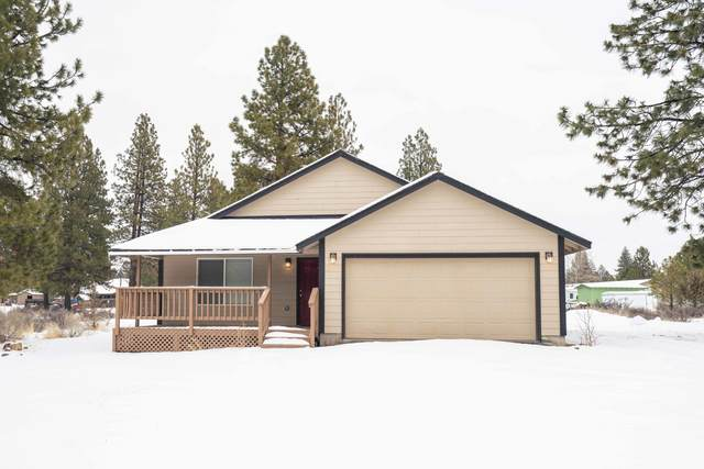 60306 Hiawatha Lane, Bend, OR 97702 (MLS #220117099) :: The Ladd Group