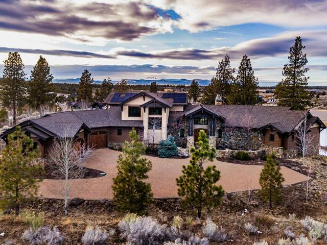 19300 Seaton Loop, Bend, OR 97702 (MLS #220117114) :: Berkshire Hathaway HomeServices Northwest Real Estate