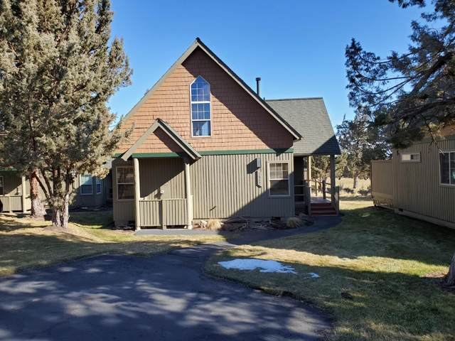 1540 Cinnamon Teal Drive Ec3-E, Redmond, OR 97756 (MLS #220117121) :: The Ladd Group