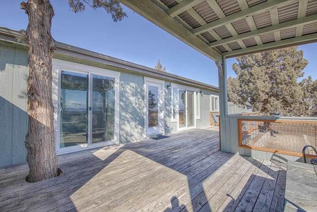 65250 73rd Street, Bend, OR 97703 (MLS #220117127) :: Top Agents Real Estate Company