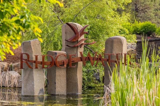1124 Vine Maple Drive, Klamath Falls, OR 97601 (MLS #220117140) :: Top Agents Real Estate Company