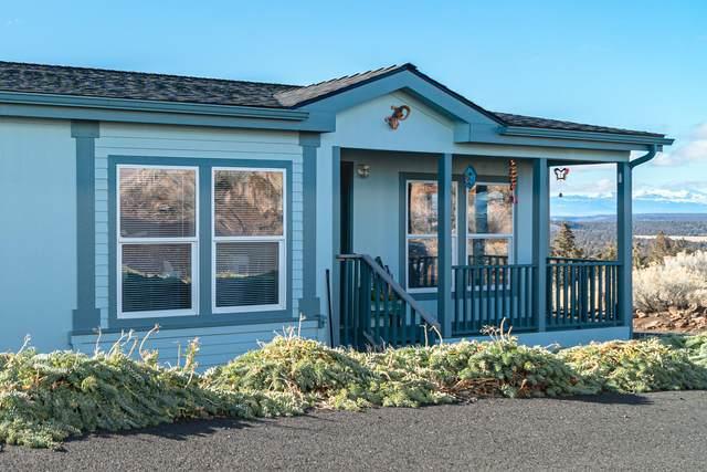 8032 SW Sand Ridge Road, Terrebonne, OR 97760 (MLS #220117144) :: Central Oregon Home Pros