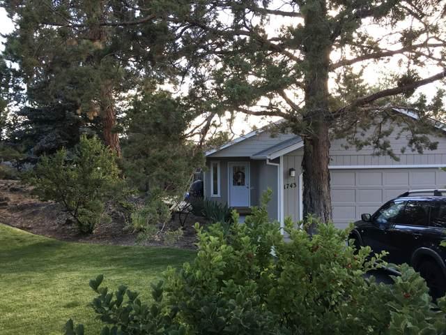 1743 NE Diablo Way, Bend, OR 97701 (MLS #220117145) :: Berkshire Hathaway HomeServices Northwest Real Estate