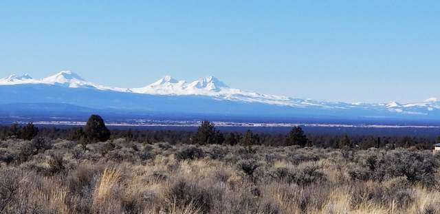 27111 SE Tumalo Way, Prineville, OR 97754 (MLS #220117150) :: Vianet Realty