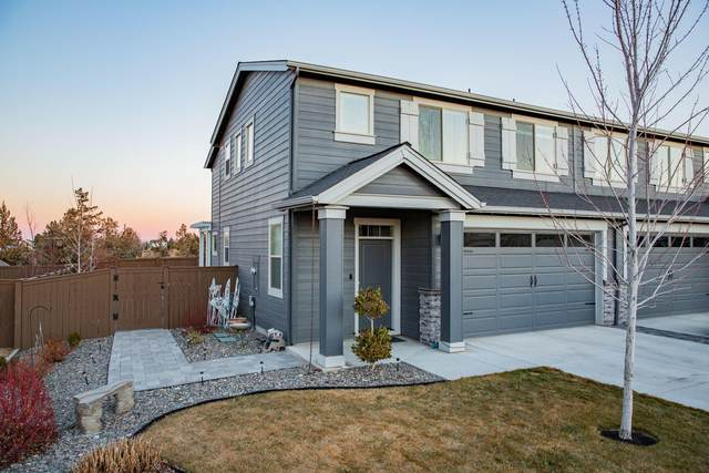 170 SW 30th Street, Redmond, OR 97756 (MLS #220117167) :: Top Agents Real Estate Company