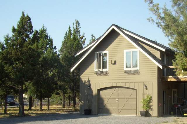 21121 Ann Margaret Drive, Bend, OR 97701 (MLS #220117181) :: Fred Real Estate Group of Central Oregon