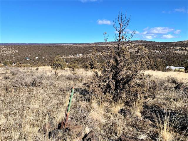 15000-Blk SE Winchester Loop, Prineville, OR 97754 (MLS #220117182) :: The Ladd Group