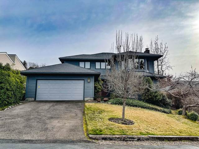 2486 Heritage Way, Medford, OR 97504 (MLS #220117184) :: The Ladd Group
