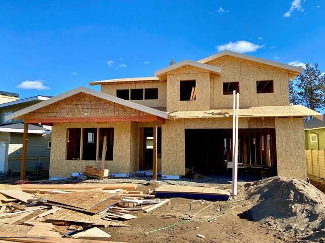 61022 SE Crane Peak Court, Bend, OR 97702 (MLS #220117187) :: Central Oregon Home Pros