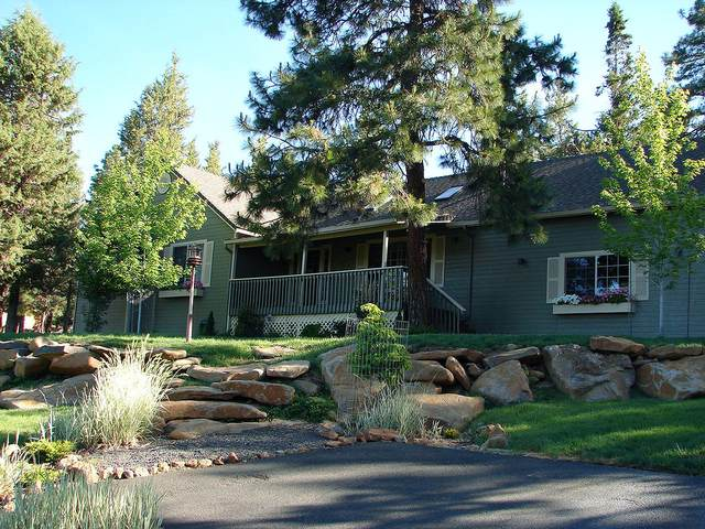 11023 Siskin Lane, Klamath Falls, OR 97601 (MLS #220117188) :: Top Agents Real Estate Company