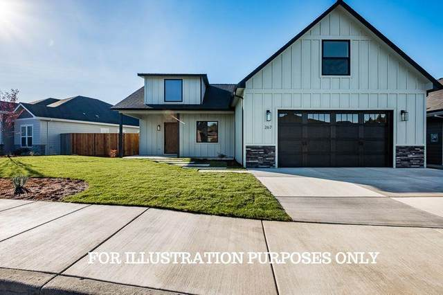 1097 Arrowhead Trail, Eagle Point, OR 97524 (MLS #220117197) :: FORD REAL ESTATE