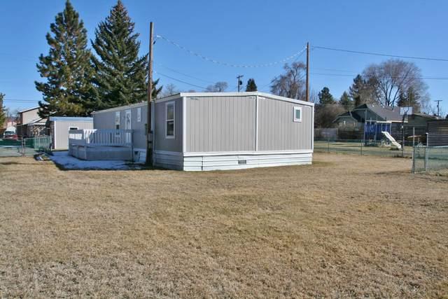3420 Bisbee Street, Klamath Falls, OR 97603 (MLS #220117202) :: Top Agents Real Estate Company
