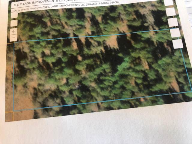 Sparrow Hawk Drive Lot 3800, Bonanza, OR 97623 (MLS #220117218) :: Berkshire Hathaway HomeServices Northwest Real Estate