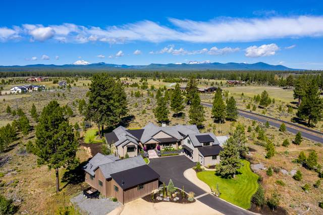 19155 Macalpine Loop, Bend, OR 97702 (MLS #220117225) :: Berkshire Hathaway HomeServices Northwest Real Estate