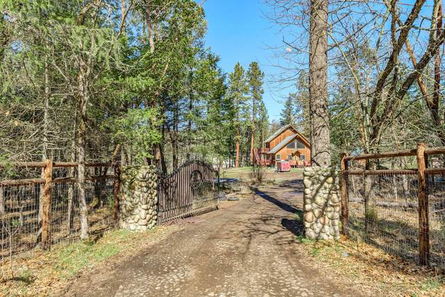680 Upper Applegate Road, Jacksonville, OR 97530 (MLS #220117233) :: Top Agents Real Estate Company