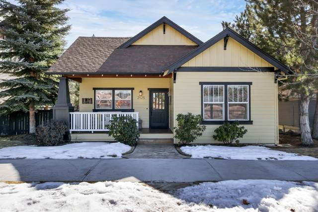 2525 NW High Lakes Loop, Bend, OR 97703 (MLS #220117234) :: The Riley Group