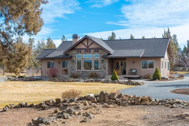 3350 SW 53rd Court, Redmond, OR 97756 (MLS #220117240) :: Top Agents Real Estate Company