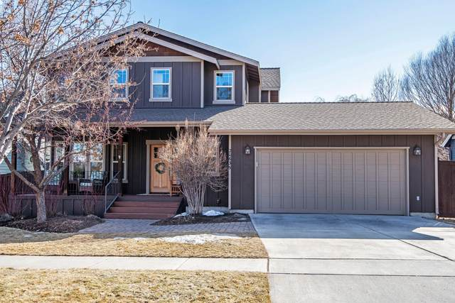 20635 Sierra Drive, Bend, OR 97701 (MLS #220117251) :: Fred Real Estate Group of Central Oregon