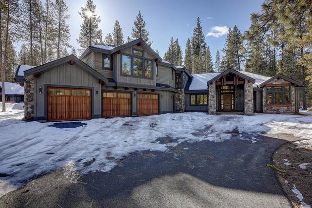 56239 Sable Rock Loop #289, Bend, OR 97707 (MLS #220117262) :: Berkshire Hathaway HomeServices Northwest Real Estate