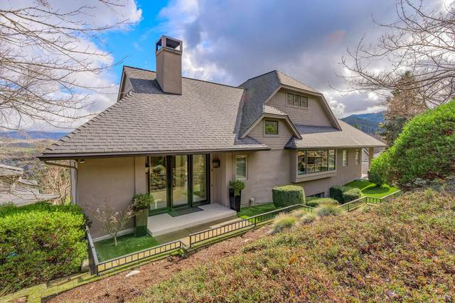 190 Logan Drive, Ashland, OR 97520 (MLS #220117265) :: Berkshire Hathaway HomeServices Northwest Real Estate