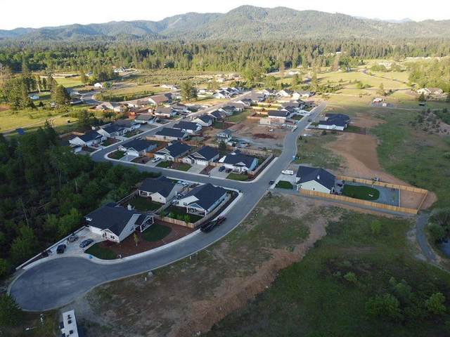257-Lot 47 Pomeroy View Drive, Cave Junction, OR 97523 (MLS #220117278) :: Vianet Realty