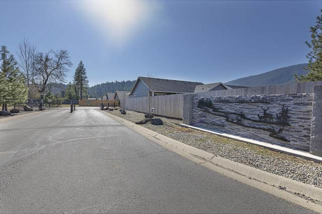 261-Lot 48 Pomeroy View Drive, Cave Junction, OR 97523 (MLS #220117279) :: Vianet Realty