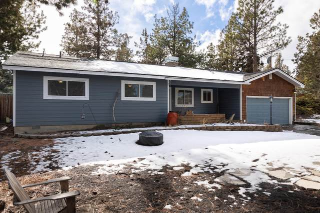 1911 SE Waco Drive, Bend, OR 97702 (MLS #220117283) :: Bend Relo at Fred Real Estate Group
