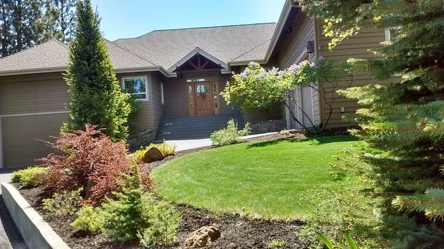 3178 NW Fairway Heights Drive, Bend, OR 97703 (MLS #220117285) :: The Riley Group