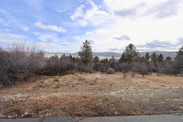 Crossbill Lot 1062, Klamath Falls, OR 97601 (MLS #220117293) :: Vianet Realty