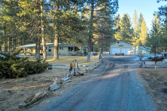 36315 Highway 62, Chiloquin, OR 97624 (MLS #220117299) :: The Ladd Group