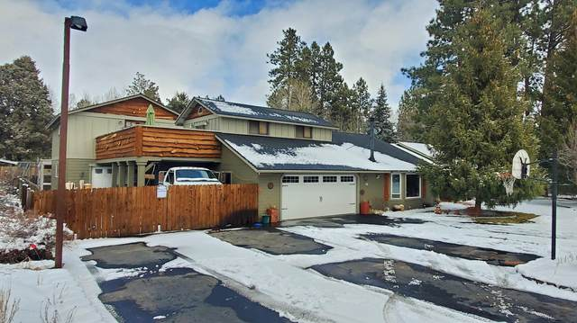 19698 Poplar Street, Bend, OR 97702 (MLS #220117308) :: The Riley Group