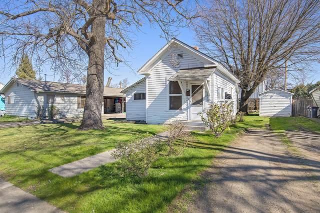 818-822 Oak Street, Medford, OR 97501 (MLS #220117310) :: Bend Homes Now