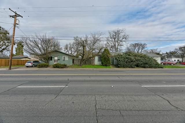 510-512 N Columbus Avenue, Medford, OR 97501 (MLS #220117314) :: The Riley Group