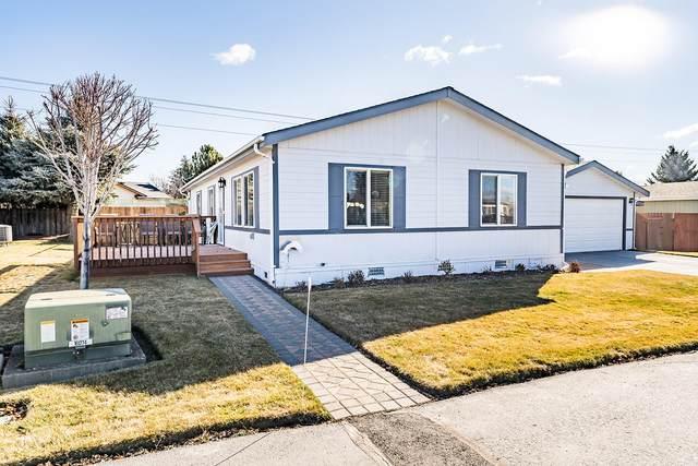 1950 NE 6th Street, Redmond, OR 97756 (MLS #220117318) :: Bend Homes Now